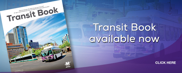 Fall 2016 Transit Book