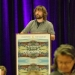 Tom Szaky, TerraCycle, speaking at 2015 Clean Air Awards Luncheon