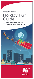 Click here to download the Holiday Fun Guide.
