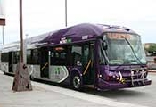 Express Bus/Bus Rapid Transit