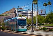 Light Rail/High-Capacity Transit