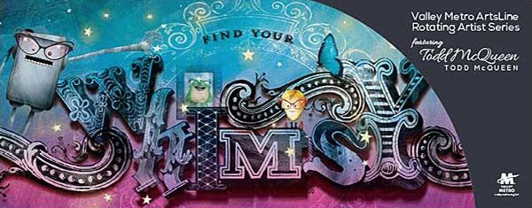 Find Your Whimsy Logo
