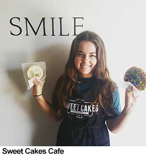 Sweet Cakes Cafe
