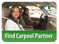 Find a Carpool Partner