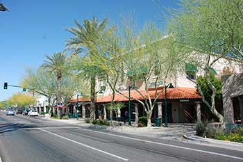 Downtown Mesa Business Assistance