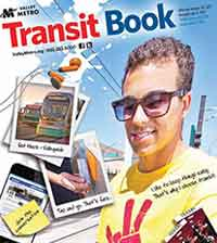 January 28, 2013 Transit Book cover thumbnail