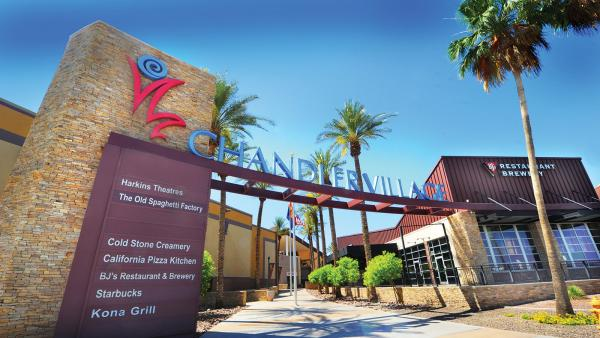 Chandler Fashion Square