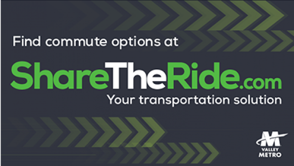 share the ride instruction card thumbnail