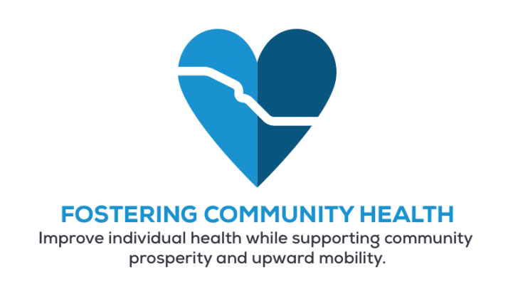 Fostering Community Health