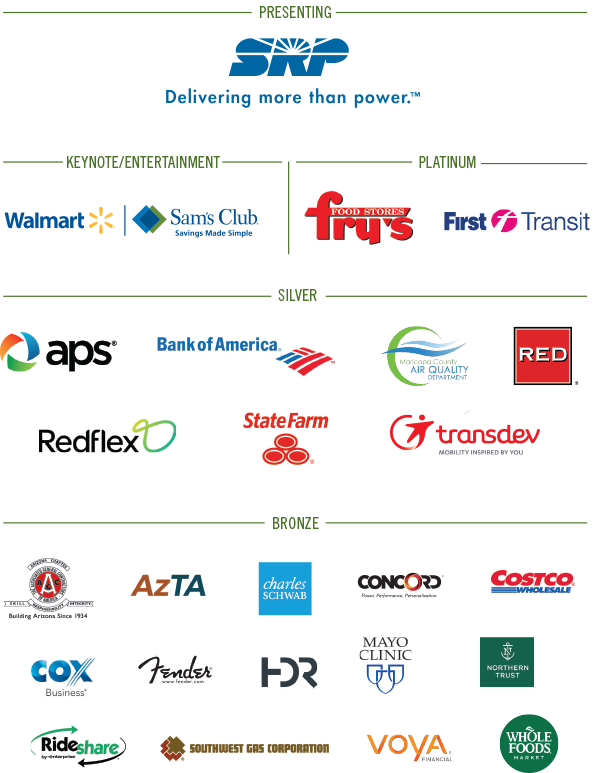 An image of all the sponsor logos