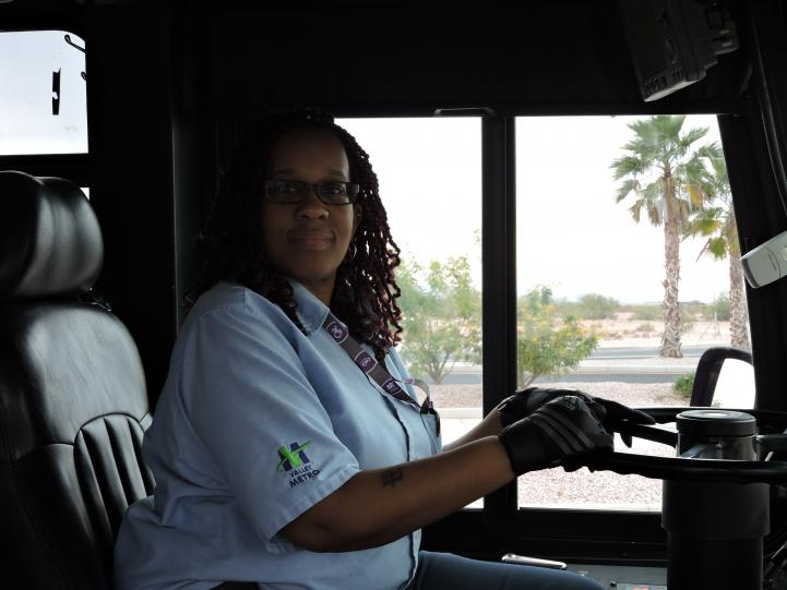 What it takes to be a Valley Metro bus operator