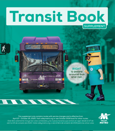 April 2020 Transit Book Supplement thumbnail