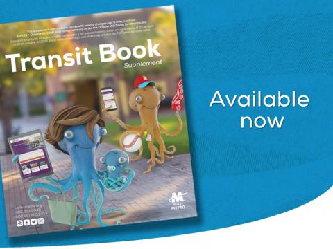Transit Book Supplement_April 2018