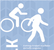 Bike/Walk brochure thumbnail