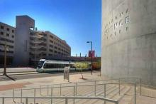 The 3rd St/Washington or 3rd St/Jefferson stations will lead you to the Arizona Science Center.